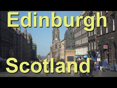 Edinburgh, Scotland Mp3
