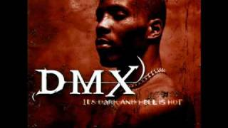 DMX X Is Coming
