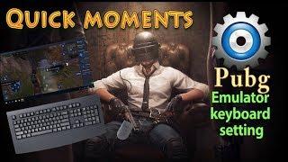 Ld Player Emulator Pubg Settings