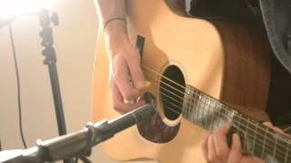 (Dappy Acoustic Cover) -Good Intentions-  Atticus Anthem
