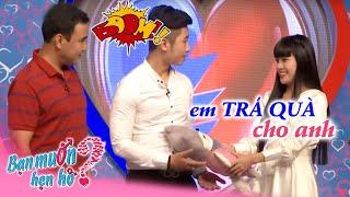 Hoang Long - Hoang Sang | Thanh Tan - Le Nga | YOU WANT TO LOSE Episode 225 | 05/12/2016