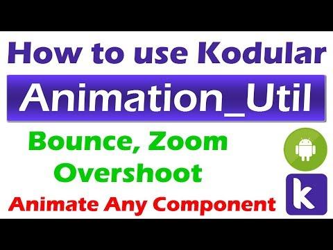 Animationutility - новый тренд смотреть онлайн на сайте