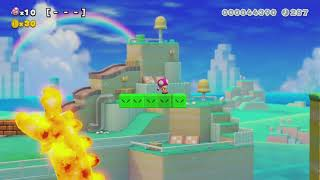 GLOBAL GLOBULE ~ Expert Endless Challenge - Super Mario Maker 2 - No Commentary