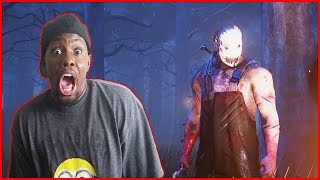 Dead By Daylight Gameplay - GOING FOR MVP!