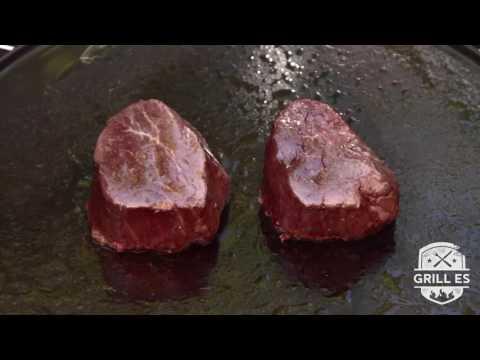 #amagrillt - Filet vom Rind