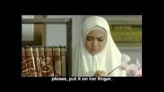Download Video Best scene in Ketika Cinta Bertasbih 2 (KCB2) MP3 3GP MP4