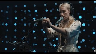 Maiah Manser - I Put A Spell On You (Live on KEXP)