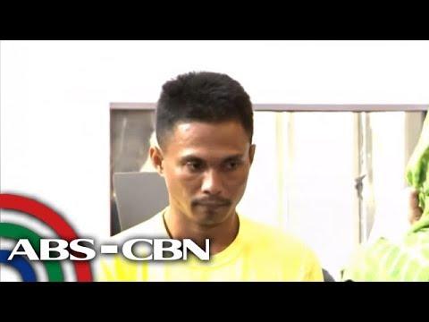 [ABS-CBN]  TV Patrol: Rapist na nanaksak pa ng ama ng biktima, timbog