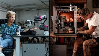The Impossible Tattoo – Powered by 5G