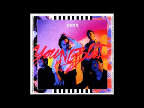 5 Seconds Of Summer - Youngblood - ( 1 Hour ) Mp3