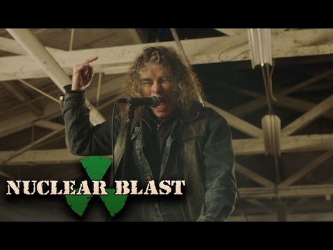 OVERKILL - Goddamn Trouble (OFFICIAL VIDEO) online metal music video by OVERKILL