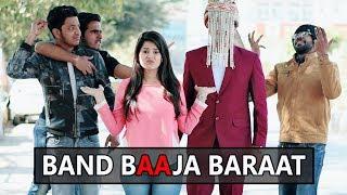 Band Baaja Baaraat || Abhishek Kohli