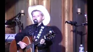 "Hank Williams ""Love Sick Blues"" performed by 10 year old Mason Ramsey"