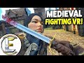 New Medieval Gruesome Fighting Vr Game Most Realistic M