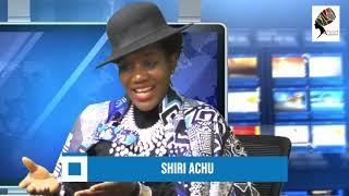 SHIRI ACHU at this time Africa