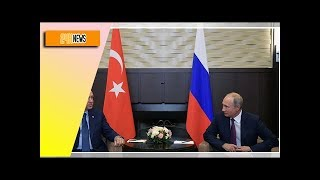 News 24h - The Fate of Idlib. Is It Important for Russia?