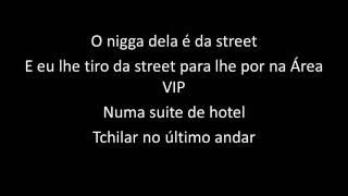 Força Suprema Serias Tu (ft Deezy) [Letra]