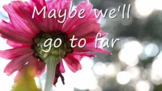 John Legend Pda (We just don't care) lyrics