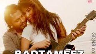 BADTAMEEZ - ANKIT TIWARI Full Song lyrics   - YouTube