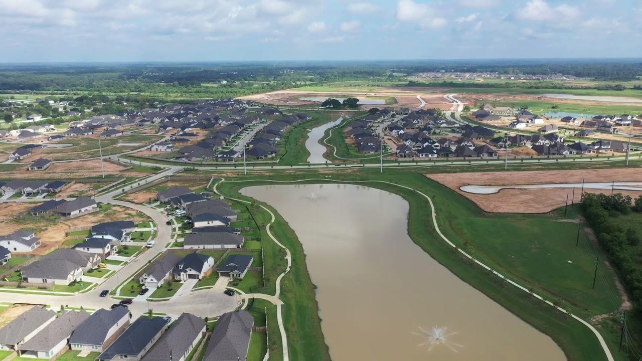Amira-Harris County, Texas- Video Thumbnail