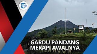 Bukit Klangon, Destinasi Wisata Alam yang Berada di Sleman, Yogyakarta