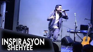 Shehyee — Inspirasyon [Viva Idols Fan Meet @ Music Hall]