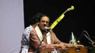 Ghulam Ali Hungama hai kyun barpa ( Noshki )