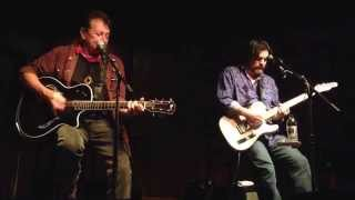 Joe Ely~Carnival Bum with Intro