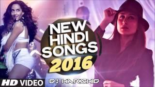 Bollywood NonStop Hindi Remix Song NonStop Mashup || Dj 2016 - Thủ