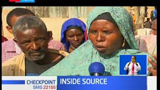 Moyale migration crisis continues as thousands of people displaced from Ethiopia