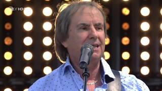 Chris de Burgh - Don't Pay The Ferryman - ZDF Fernsehgarten 28.05.2017