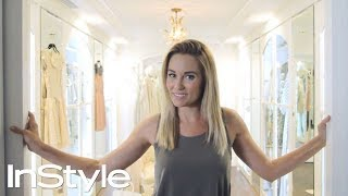 Peek Inside Lauren Conrad's Gorgeous Beverly Hills Penthouse | Cover Stars | InStyle