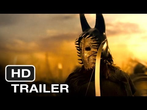 Immortals  2011  amazing new trailer  3   hd movie