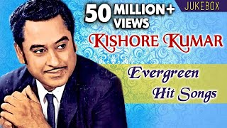 Kishore Kumar Evergreen Hit Songs | Hindi Hit Songs