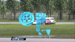 TC_Mouras - LaPlata2014 8 Final Highlights