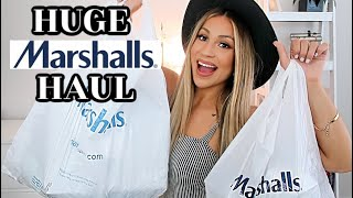 HUGE MARSHALLS HAUL! *first Day Of Reopening* (social Distancing) HOME DECOR, BEAUTY, PET SUPPLIES
