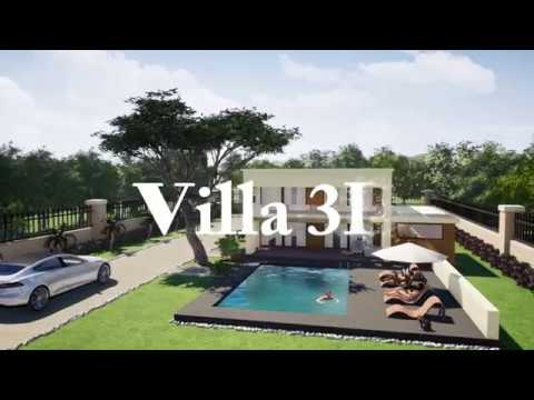 Download Twinmotion 2019 Villa House Video 3GP Mp4 FLV HD Mp3