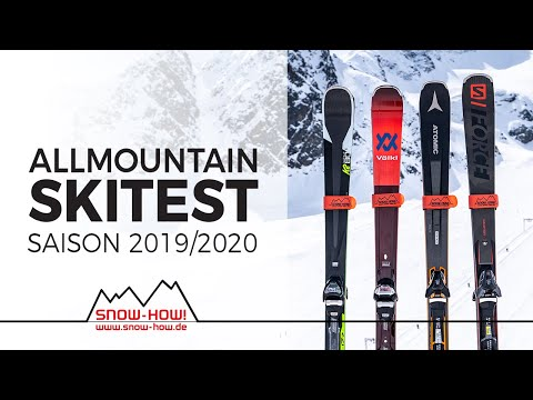 Vorschau: Salomon S/Force 11 2019/20