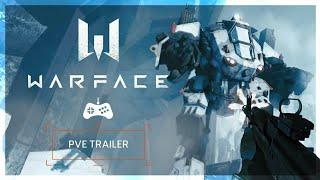 warface ps4 pve - मुफ्त ऑनलाइन वीडियो