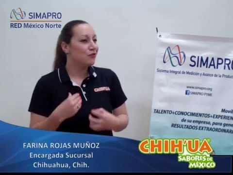 Farina Rojas Muñoz | Chihua Tacos y Cortes