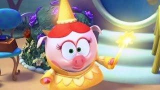 Добрая фея - Смешарики. Новые приключения |Мультфильмы для детей
