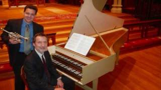Hovhaness, Prayer of St. Gregory for Trumpet and Organ