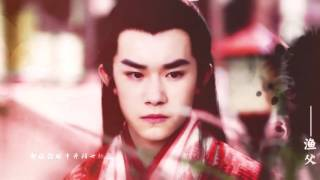 【TFBOYS易烊千玺】古风练习 Fanmade【Jackson Yi YangQianXi】