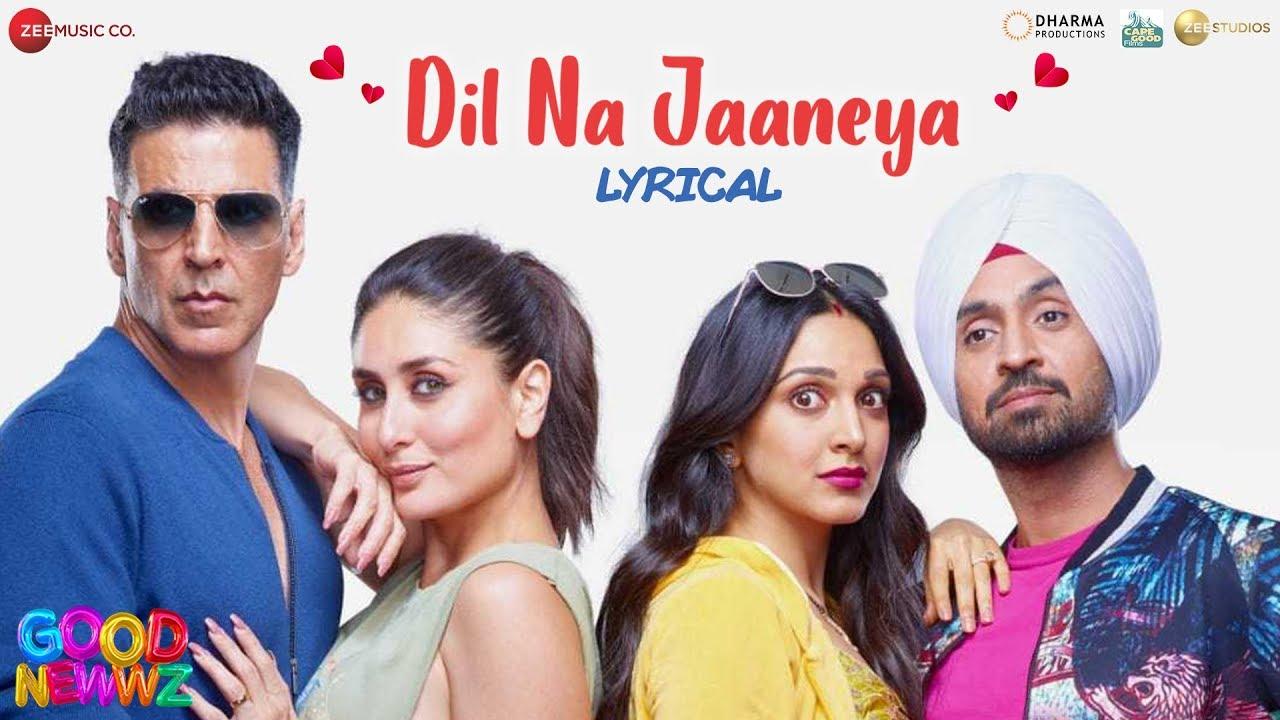 Dil Na Jaaneya mp3 Song