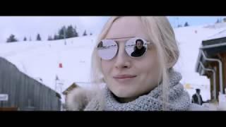 трейлер французской мелодрамы ЕВА с Изабель Юппер, в кино с 8 марта