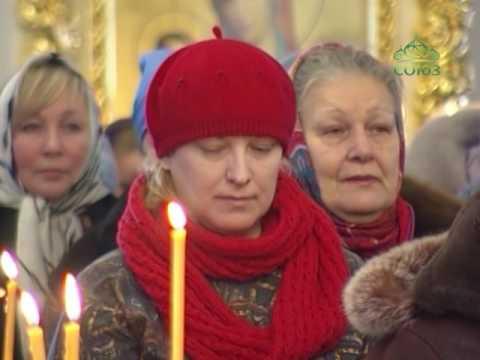 Православные строящиеся храмы и церкви