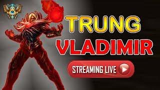 Vladimir và Twsited Fate - 2 vị tướng giúp mình gánh team hiệu quả !