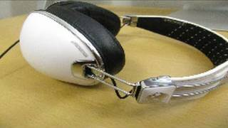 SkullCandy RocNation Aviator Headphones (Review)