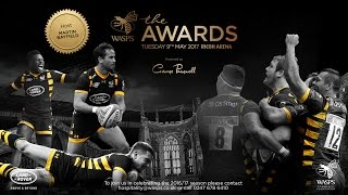 Have you booked your place at the End of Season Awards yet