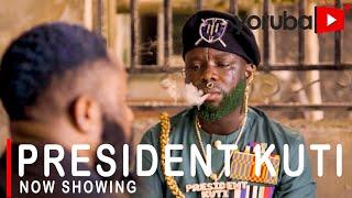 President Kuti Latest Yoruba Movie 2021 Drama Starring Ibrahim Yekini|Bimpe Oyebade|Odunlade Adekola